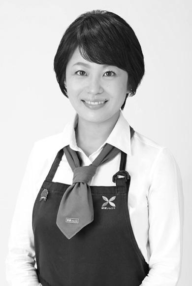 土田美緒先生