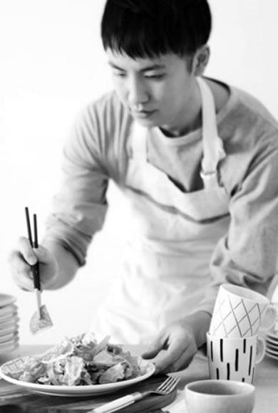 ウエキ トシヒロ(料理研究家)